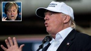 Acusan de antisemita a jefe de campaña de Trump