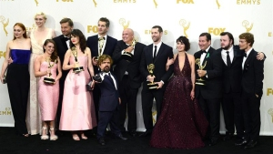 """Octava temporada de """"Game of Thrones"""" será la última"""
