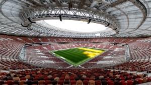 Copa Mundial de la FIFA: Telemundo transmitirá el sorteo