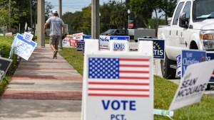 Trump y los demócratas ponen sus ojos en Florida