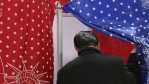 Masivo fraude electoral: los dudosos datos de Trump