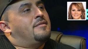 Juan Rivera revela secretos sobre su hermana Jenni