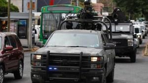Cártel Jalisco extiende su ola criminal