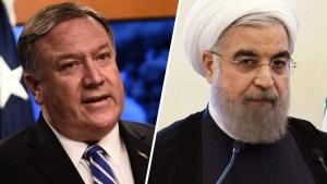Irán viola pacto nuclear y EEUU amenaza con sanciones