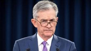 Reserva Federal anuncia reducción de tasas de interés