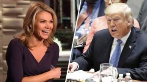 Trump nomina a periodista como nueva embajadora