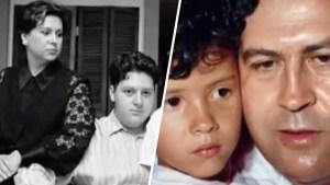 """Viuda de Pablo Escobar: """"negocié la vida de mis hijos con capos de la droga"""""""