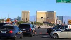 Masacre en Las Vegas: aún se desconoce el motivo