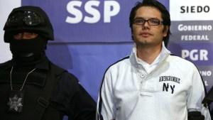 Juez niega libertad a hijo de Amado Carrillo