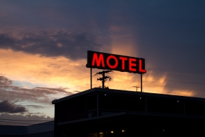 "Inseguridad en México llega a ""Moteles"""
