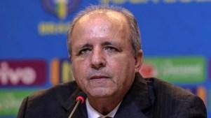 Brasil convoca a sus delanteras históricas para el Mundial