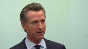 Newsom anunciará acciones para enfrentar incendios en CA