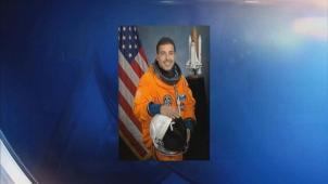 Ex –astronauta hispano habla de su experiencia en el espacio