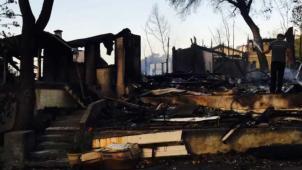 Reporte: cableado eléctrico pudo causar incendios en la Bahía