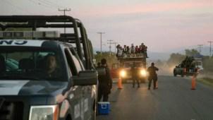 México: detienen a 6 policías acusados de homicidio