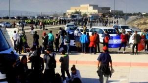 México y EE.UU estrechan lazos para encauzar migración