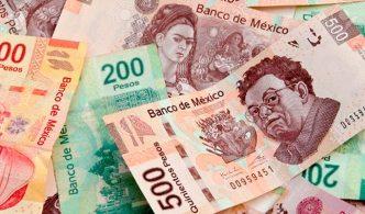 México: cambios en Hacienda impactan al peso