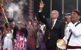 Minuto a minuto: AMLO, una nueva era para México