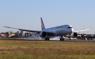 De NY a Sidney: así fue el vuelo comercial más largo