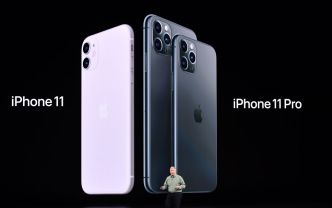 Apple apuesta a nuevos iPhone 11 y al streaming