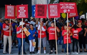 Aumento de salario mínimo y otras leyes de California