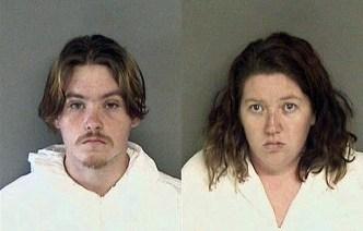 Sospechosos acusados por el homicidio de joven apuñalada