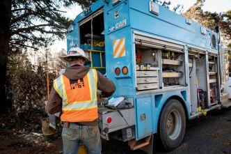 PG&E confirma apagones preventivos en la Bahía