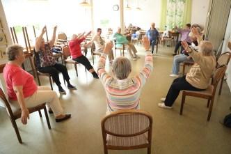 Estudio: muchos pacientes con demencia no ven a expertos
