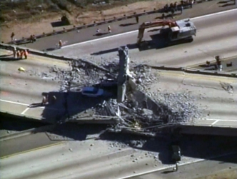 Terremotos en California