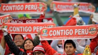 ¡Ya juegan la final! El video motivacional de los hinchas de Perú