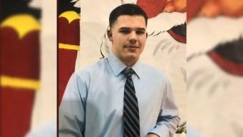 Adolescente acusado de asesinato de nuevo en custodia