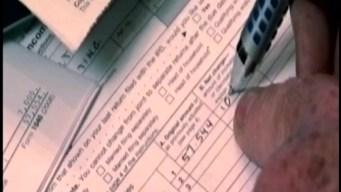 Llega la fecha límite de extensión para declarar impuestos