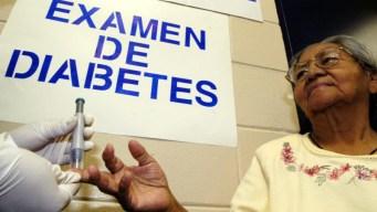 Tras 20 años en alza, bajan casos de diabetes en EEUU