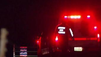 Accidente en un sendero deja a ciclista herido en SJ