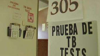 Diagnostican con tuberculos a estudiante de CSUSB