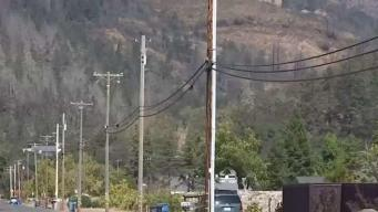 Aumento en recibo de servicio eléctrico