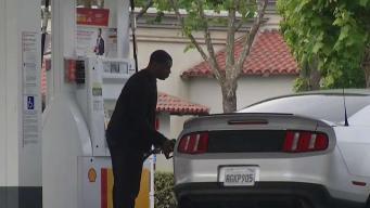 Autos dañados por posible gasolinera contaminada