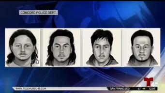 Buscan 4 sospechosos de homicidio en caso de 2015