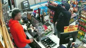 Buscan a sospechosos de robo armado en San José