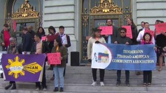Buscan aumentar cuotas para vivienda asequible en San Francisco