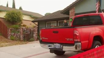 En video: la casa del sospechoso de la sangrienta masacre en California