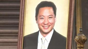 Reporte: Jeff Adachi murió por intensa mezcla de drogas