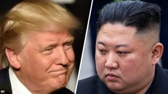 Corea del Norte da por concluido el diálogo con EEUU
