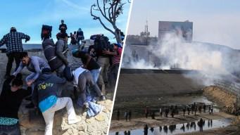 Próximo gobierno en México acepta albergar a migrantes
