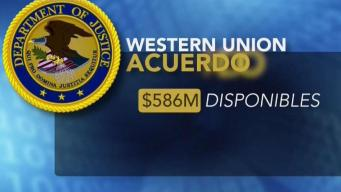 Compensación de Western Union