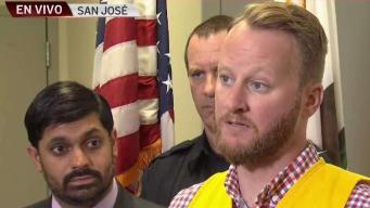 Condado Santa Clara declara estado de emergencia local