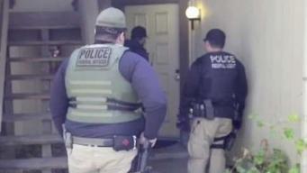Confirman que se llevaron a cabo operativos de ICE en el norte de California