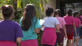 Conoce los requisitos para ofrecer hogar a niños que cruzaron la frontera