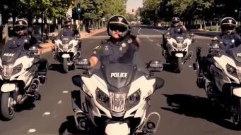 Controversia tras video de la policía de Concord