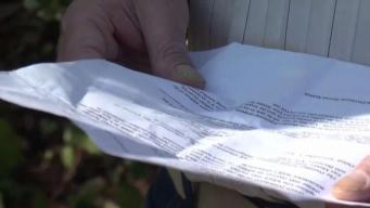 Desalojan a residente sin causa justa en Redwood City